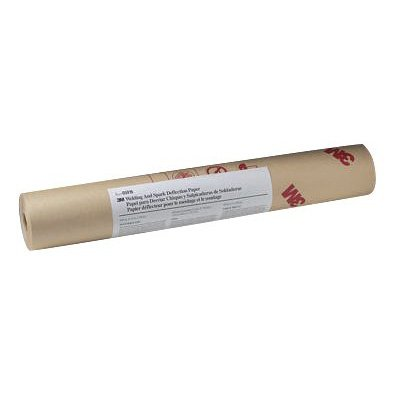 3M Abrasive - Welding & Spark Deflection Paper 051131-05916