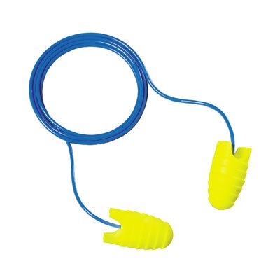 3M™ E-A-Rsoft™ Grippers™ Corded Earplugs 312-6001