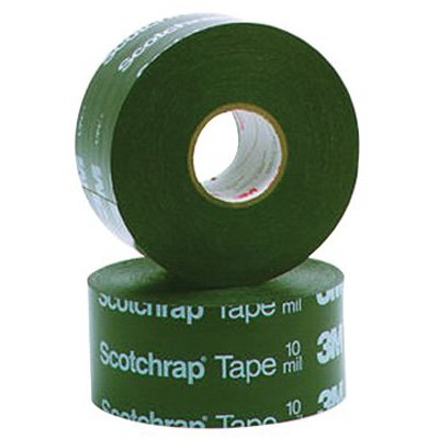 3M Electrical - Scotchrap® All-Weather Corrosion Protection Tape 50 & 51