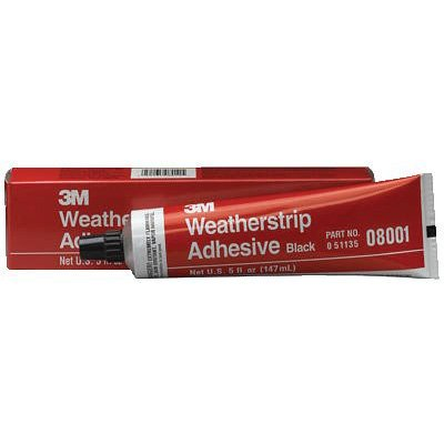 3M Electrical - Super Weatherstrip Adhesives 051135-08001