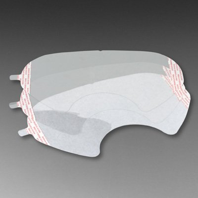 3M® Faceshield Cover - Respiratory Protection Accessory 70070709103