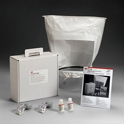3M® Fit Test Kit