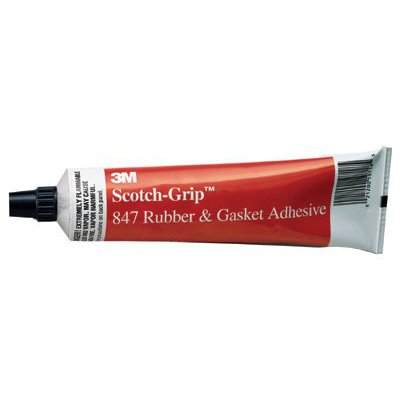 3M Industrial - Scotch-Grip™ Rubber & Gasket Adhesive 021200-19718