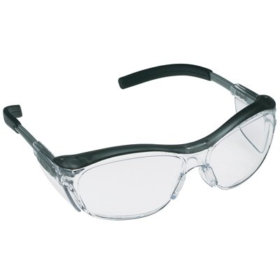 3M™ Nuvo™ Protective Eyewear with Anti-Fog Lenses 11411-00000-