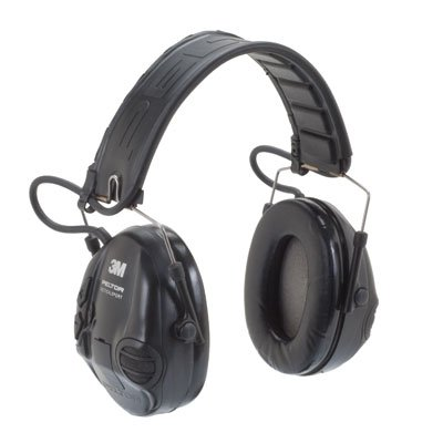 3M™ Peltor™ Tactical Sport™ Headset MT16H210F-47