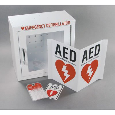 AED Identification Value Kit