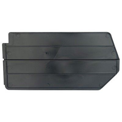 "AkroBins® Length Divider for 6""W x 5""H x 9-1/4""L Bins"
