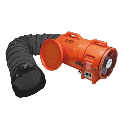 Allegro® Explosion-Proof  COM-PAX-IAL Blower with Canister, 12""