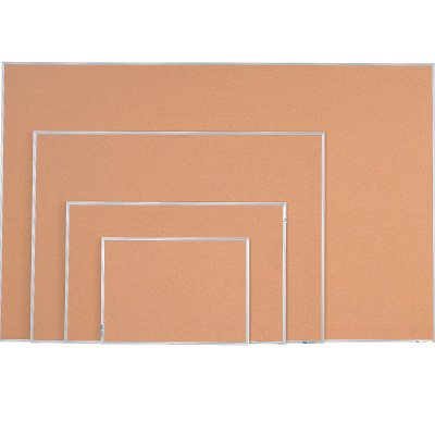 Aluminum Framed Corkboards