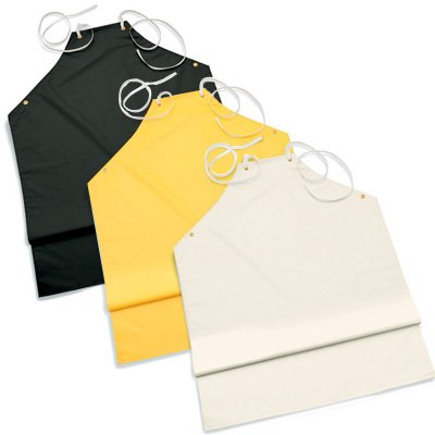 Ansell CPP Supported Aprons