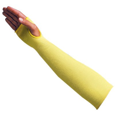 Ansell GoldKnit® Medium-Weight Sleeves 103790