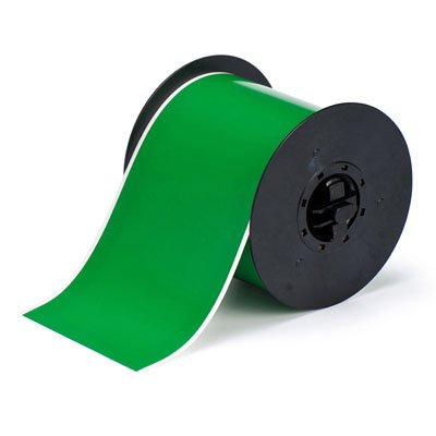 Brady B30C-4000-569-GN B30 Series Label - Green