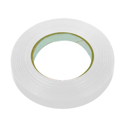 "Bag Sealer 3/4"" White Tape"