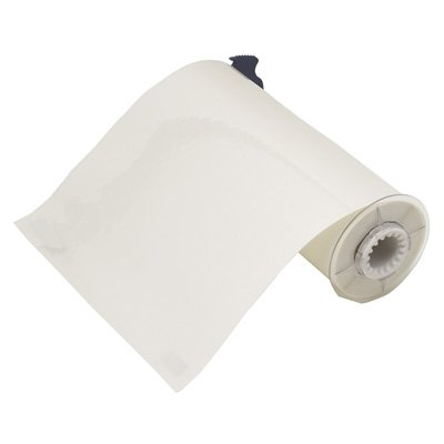 BBP®85 Series Label: Polyimide, Clear, 10 in W x 50 ft L