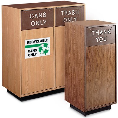 Beauty Bin™ Waste Receptacles