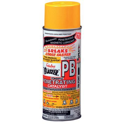Blaster - Penetrating Catalyst 16-PB