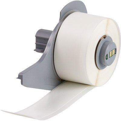 Brady M71C-1000-498 BMP71 Label - White