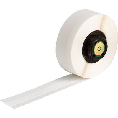 Brady PTLTB-498-318 BMP71 Label - White