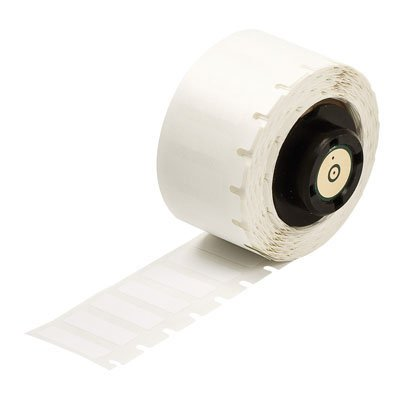 Brady PTL-19-483 BMP71 Label - White