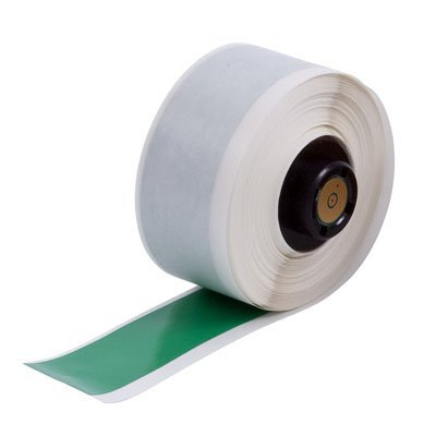 Brady PTL-42-439-GR BMP71 Label - Green