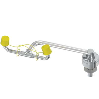 Bradley Swing-Activated Eyewash Fixture S19-270C