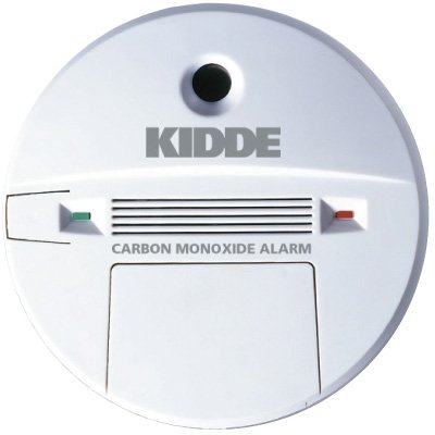 Kidde Nighthawk™ Smoke/Carbon Monoxide Alarm 900-0102