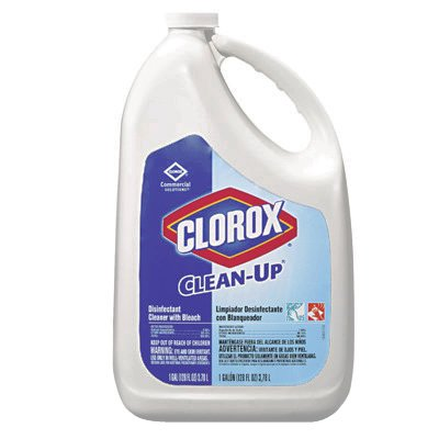 Clorox Clean-Up® Cleaner with Bleach 35417