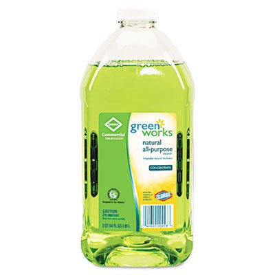 Clorox® Green Works® Natural All-Purpose Cleaner