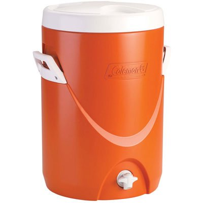 Rubbermaid® Coleman® 5-Gal. Beverage Cooler 1840999