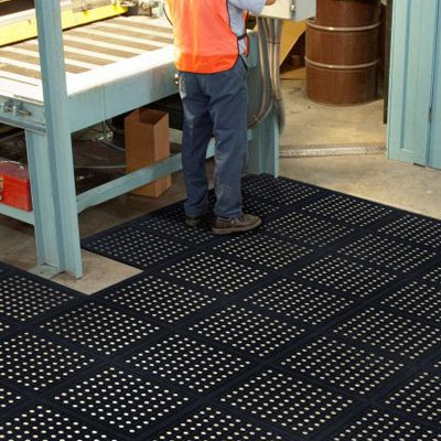 Comfort Flow® HD Modular Anti-Fatigue Mats