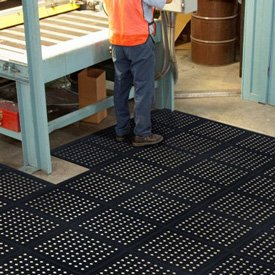 Photo Gallery Comfort Flow Hd Modular Anti Fatigue Mats