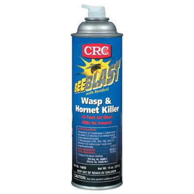 CRC - Bee Blast™ Wasp & Hornet Killer 14009