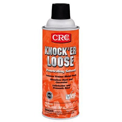 CRC - Knock'er Loose® Penetrating Solvents 3020