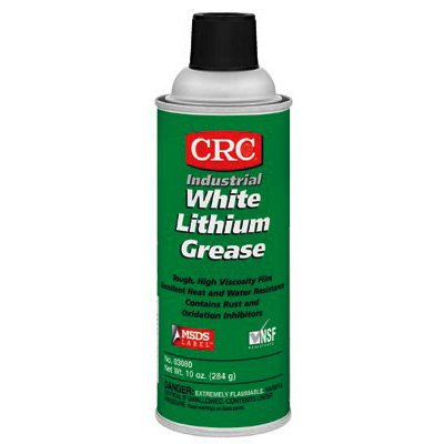 CRC - White Lithium Grease 3080