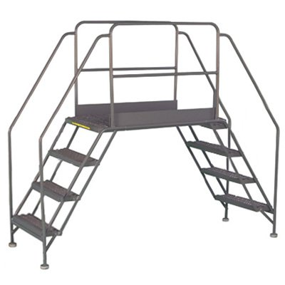 Tri-Arc Cross-Over Ladders WLPC104326