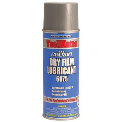 AERVOE Crown - Dry Film Lubricants 6075