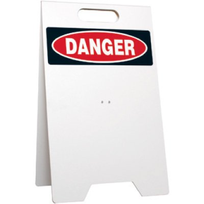 Danger Portable - Floor Stand