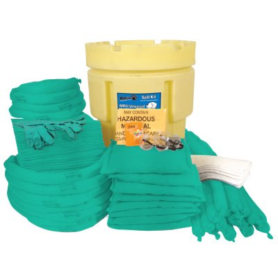 DAWG® 95 Gallon Overpack Spill Kits