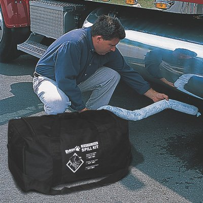 DAWG® Duffle Bag Spill Kits