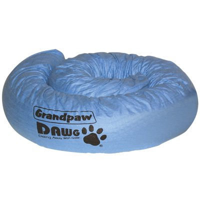 Dawg® Non-Biodegradable Grandpaw Socks