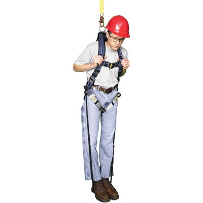 DBI-SALA® Suspension Trauma Safety Strap 9501403