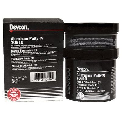 Devcon - Aluminum Putty F 10610
