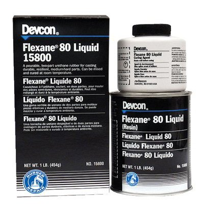 Devcon - Flexane® 80 Liquid 15800
