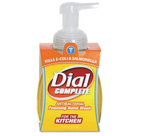 Dial®  Complete®  Foaming Hand Wash