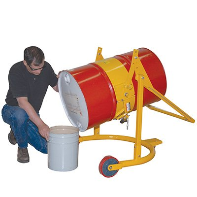 Drum Carrier and Dispenser