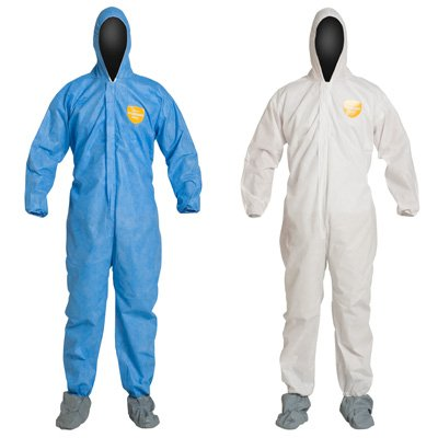 DuPont® ProShield® Basic Coveralls