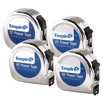 Empire® Level - Tape Measures
