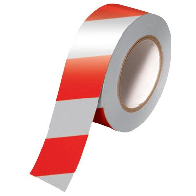 INCOM Reflective Warning Tape RST147