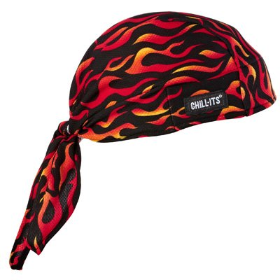 Ergodyne® Chill-Its® High-Performance Dew Rags 12485E