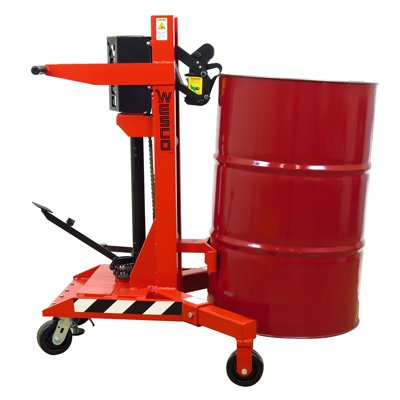 Wesco® Ergonomic Drum Handlers